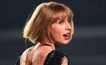 Taylor Swift 新アルバム 2016-1.JPG